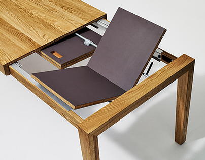MESA extendable table