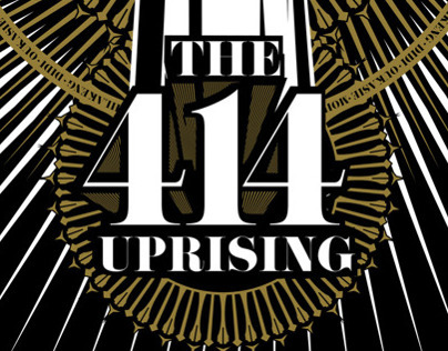 THE 414 UPRISING