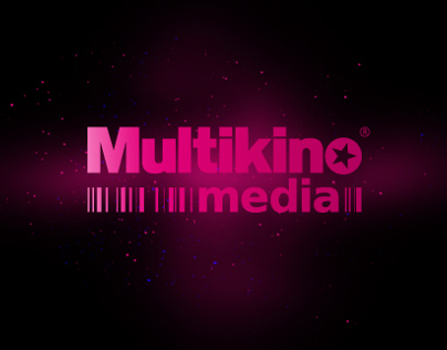 Multikino Media website