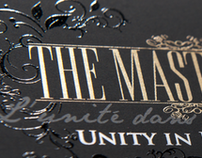 The Masterpiece - L unite dans la dieversite