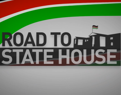 Road to State House