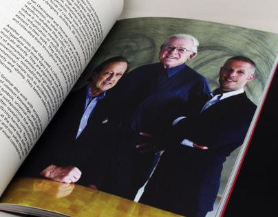 Chermayeff & Geismar Brochure