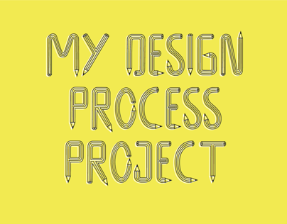 My Design Process Project