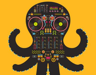 DJ Octopus