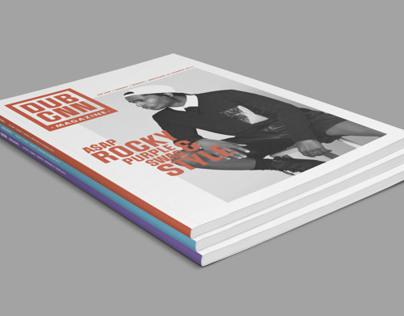 DUBCNN Magazine