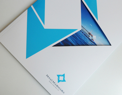 MAVI MARMARA CATALOGUE