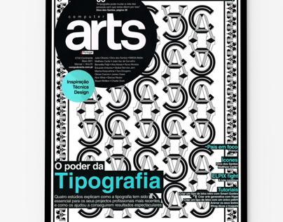 Computer Arts PT Cover