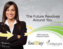 Foodbuy MBA Leadership Program