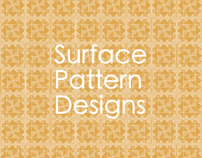 Surface Pattern