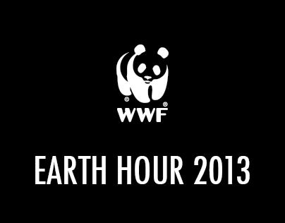 WWF - Earth Hour 2013