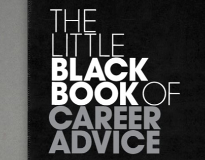 Jones New Yorks Little Black Book of Career Advice