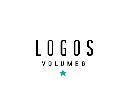 Boldflower Logos Volume 6