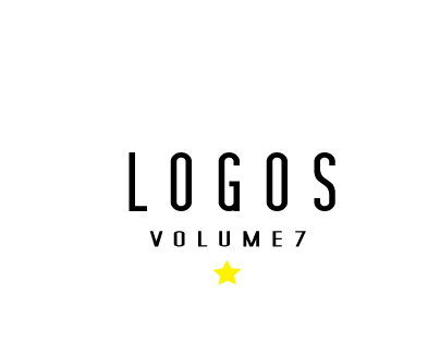 Boldflower Logos Volume 7