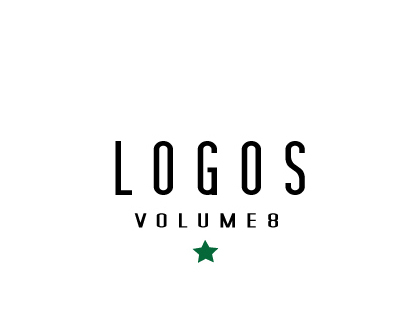 Boldflower Logos Volume 8