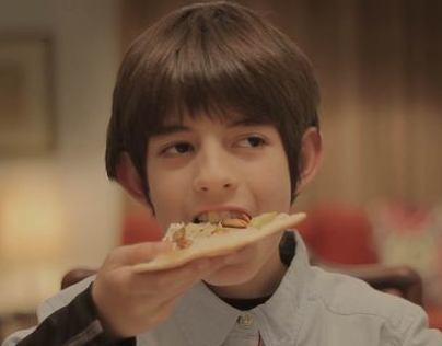 Pizzas Don Berenjeno TV Spot