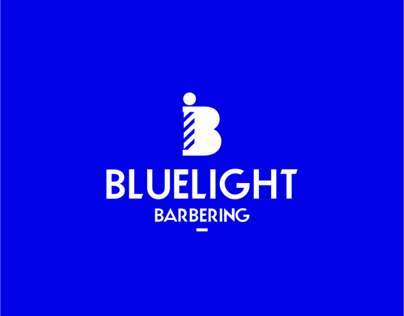 Bluelight Barbering