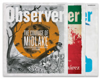 Selected Covers 2010