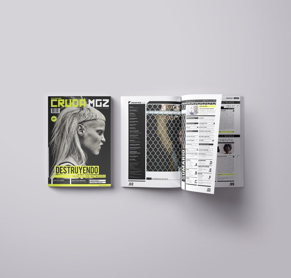 _Cruda Magazine