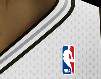 NBA official magazine