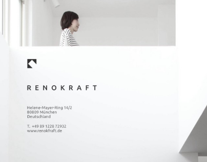 Renokraft Architect. 2013
