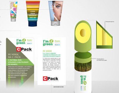 C-Pack - Product Showcase