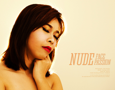 NUDE FACE NUDE PASSION nº1
