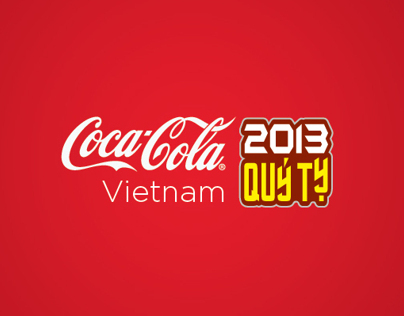 Coca-cola Vietnam Tet 2013 Activation & POSM