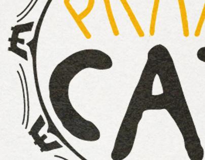 Logo & Lettermark Designs
