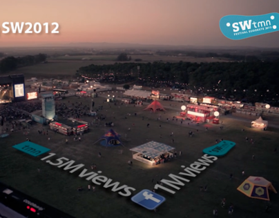 Making Of SWtmn 2012