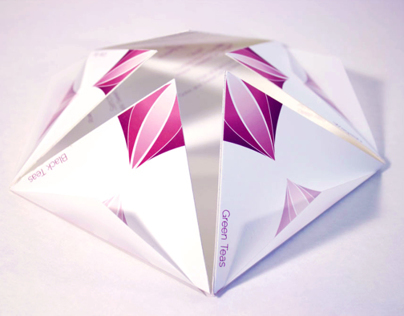 Paper Sakura