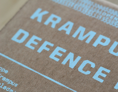 Krampus Defence Kit