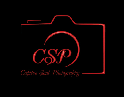 Captive Soul Photography Logo