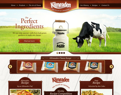 Kilmeaden Cheese