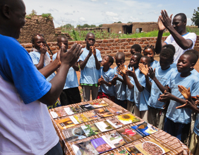 Burkina Faso | Reading West Africa Program