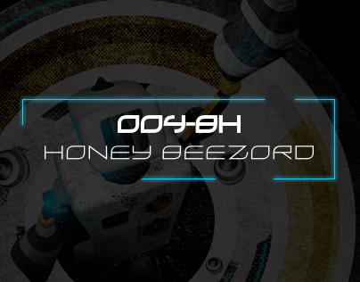 Honey Beezord