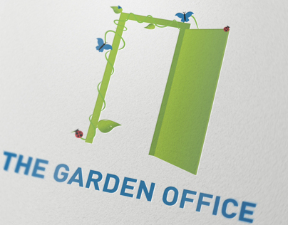 The Garden Office