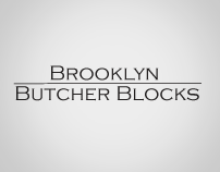 Brooklyn Butcher Blocks
