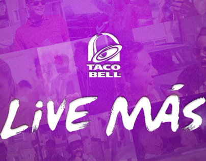 Taco Bell - Alternative Design Concept