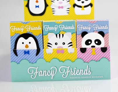 Fancy Friends