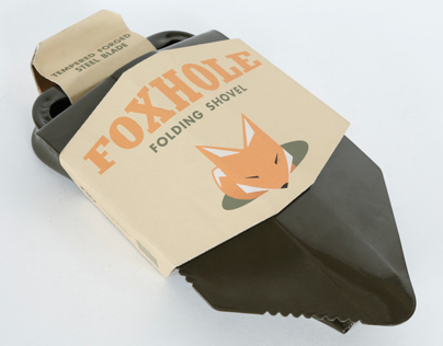 Foxhole packaging project