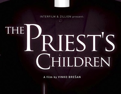 The Priests Children movie