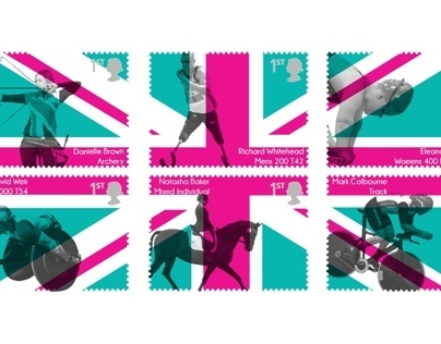 British Firsts - Royal Mail Stamp Brief 2012