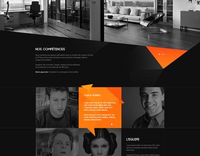 Web | HF Concept