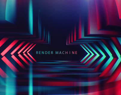 Rendermachine I Best of Feburary 2013