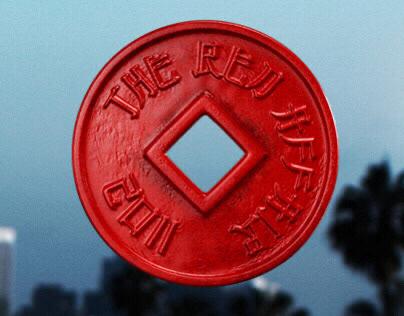 Campari The Red Affair