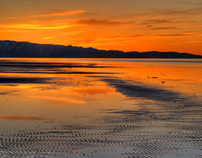 The Last Inland Sea: Great Salt Lake