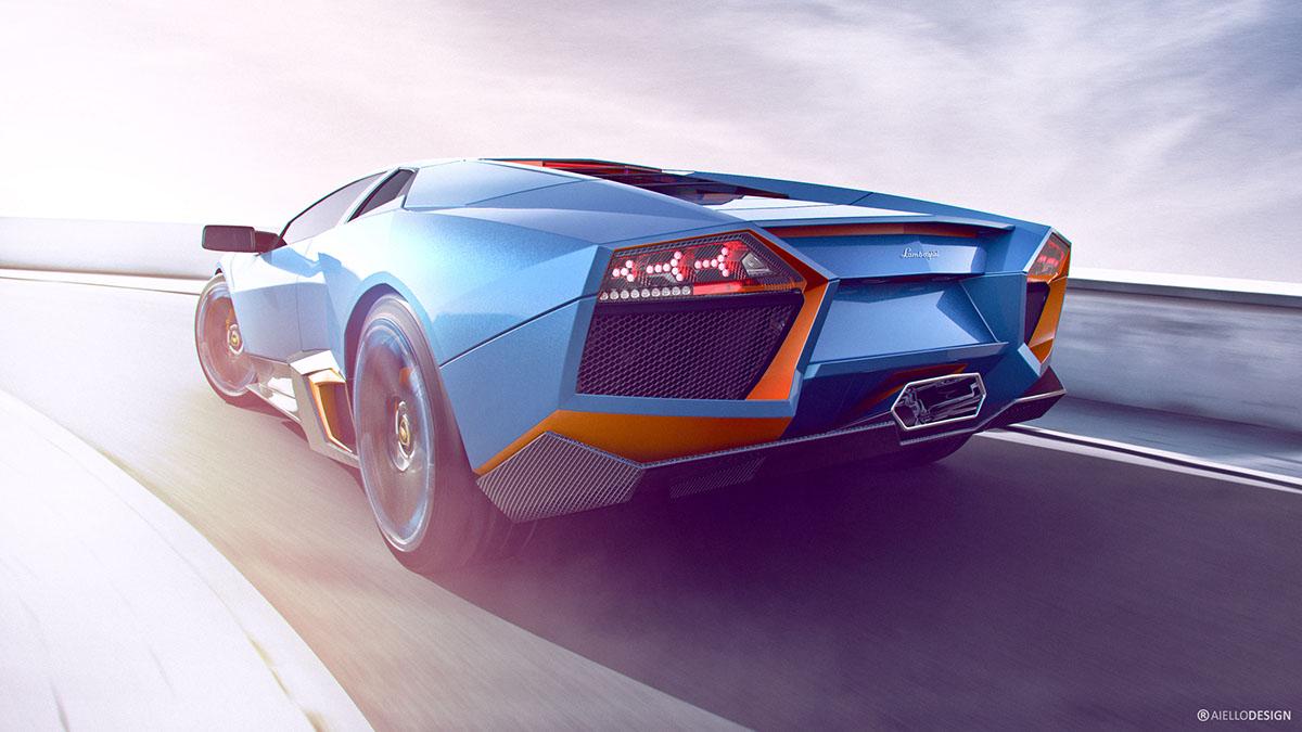 CGI Cars