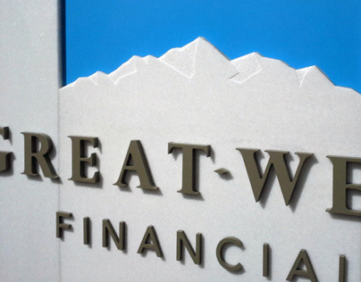 Outdoor Monuments for Great-West Financial