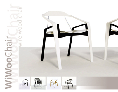 WiWoo chair 2012