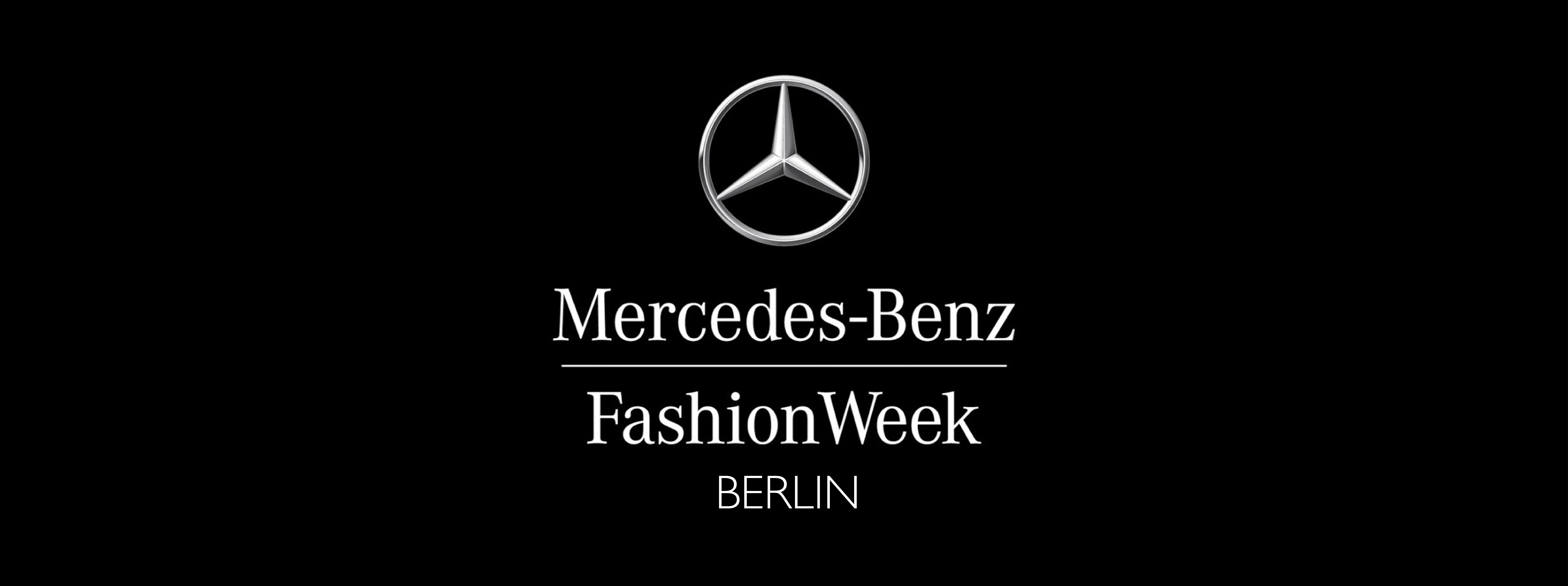 Mercedes Bens fashion week, Berlin